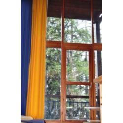 décoration rideaux doubler occultant
