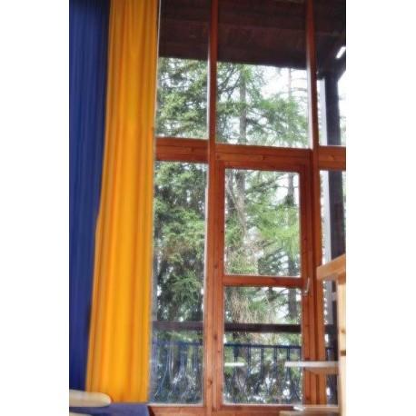 décoration confection rideaux doubler occultant
